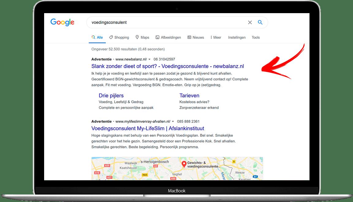 Wat is Google Ads?