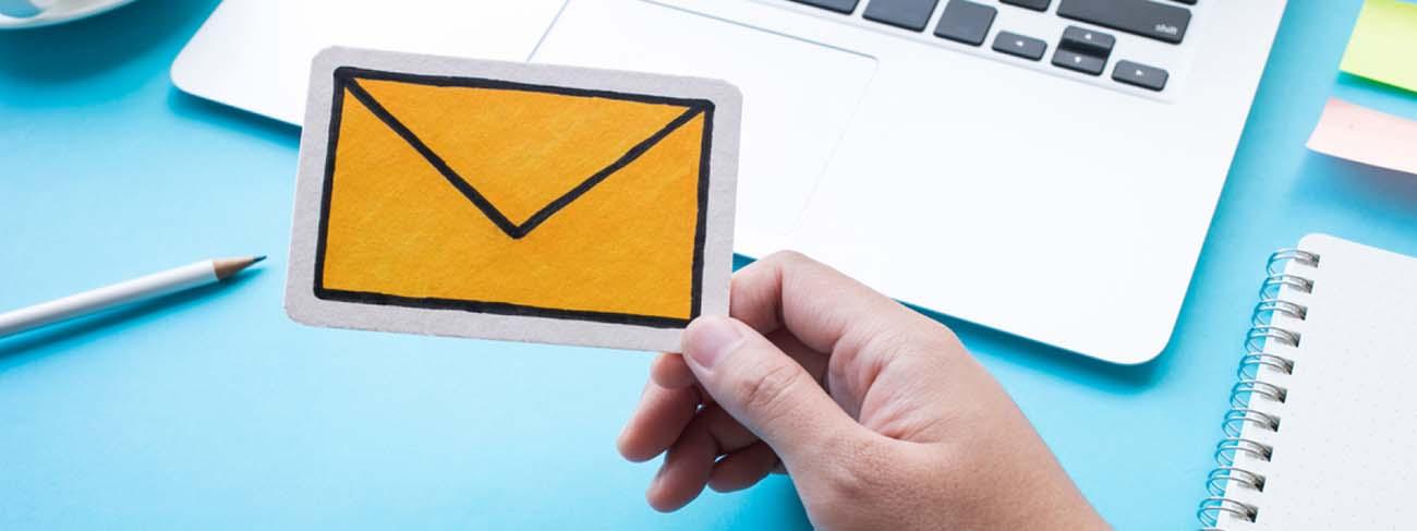 De kracht van E-mail marketing