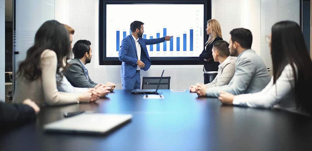 Online strategie voor B2B