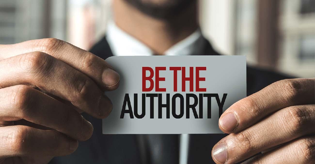 Wat is Domein Autoriteit?
