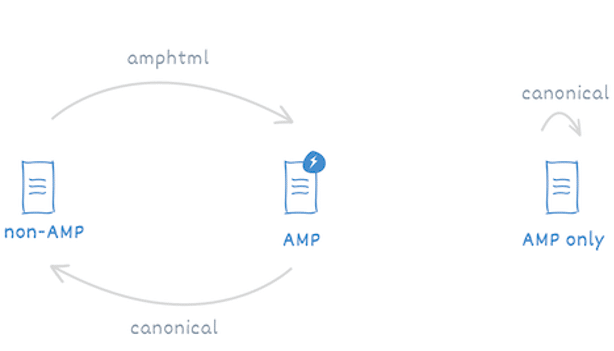 canonical amp