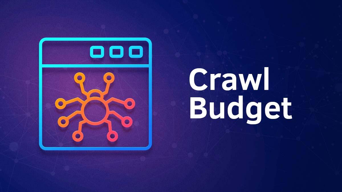 wat is het crawlbudget?